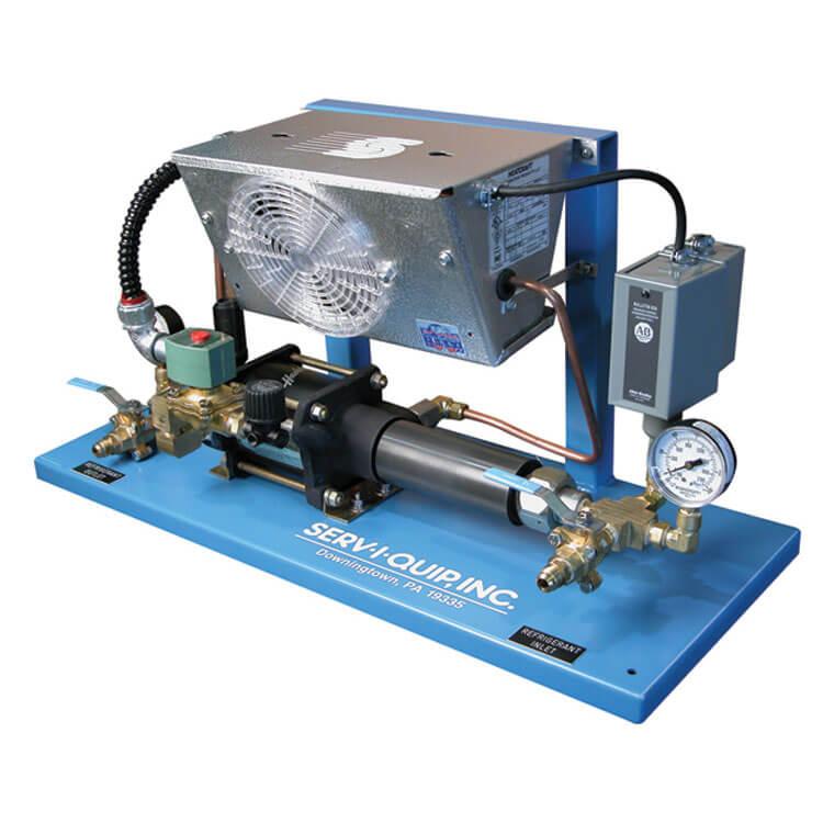 LVT-34 Liquid Vapor Transfer Pump